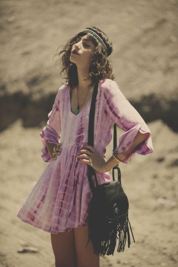 style-boheme-chic-été-hippie