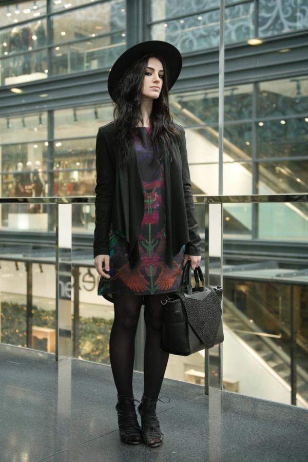 style-gothique-vêtements-moderne
