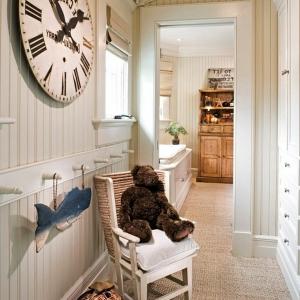 Le tapis sisal pour une touche vintage à la maison