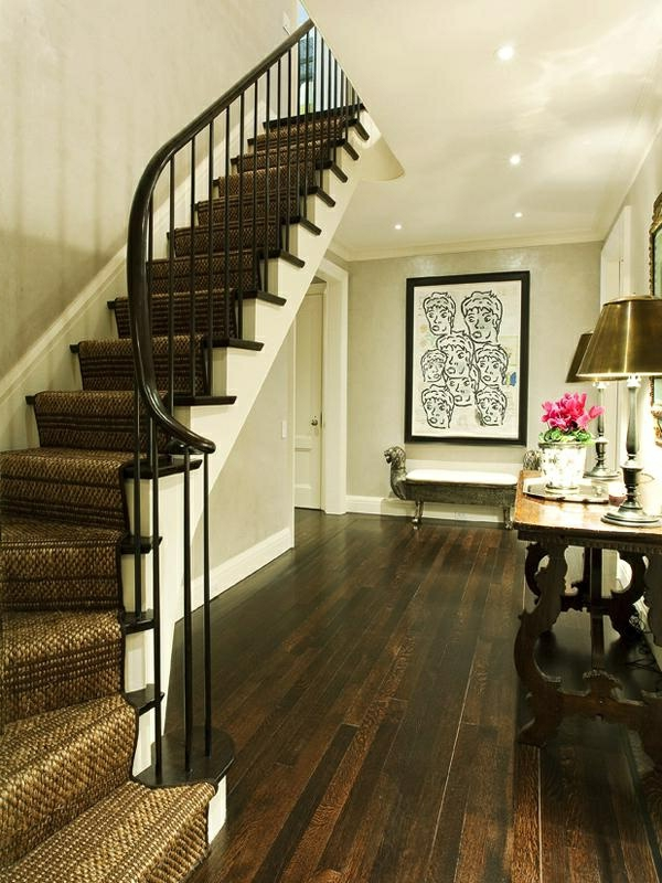 escalier sisal escalier sisal revetement sisal ou jonc de mer pour escalier with escalier sisal. Black Bedroom Furniture Sets. Home Design Ideas
