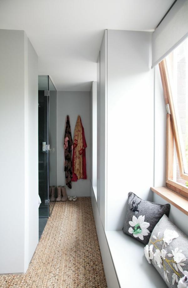 tapis-sisal-solutions-écoloqiques-pour-l'intérieur