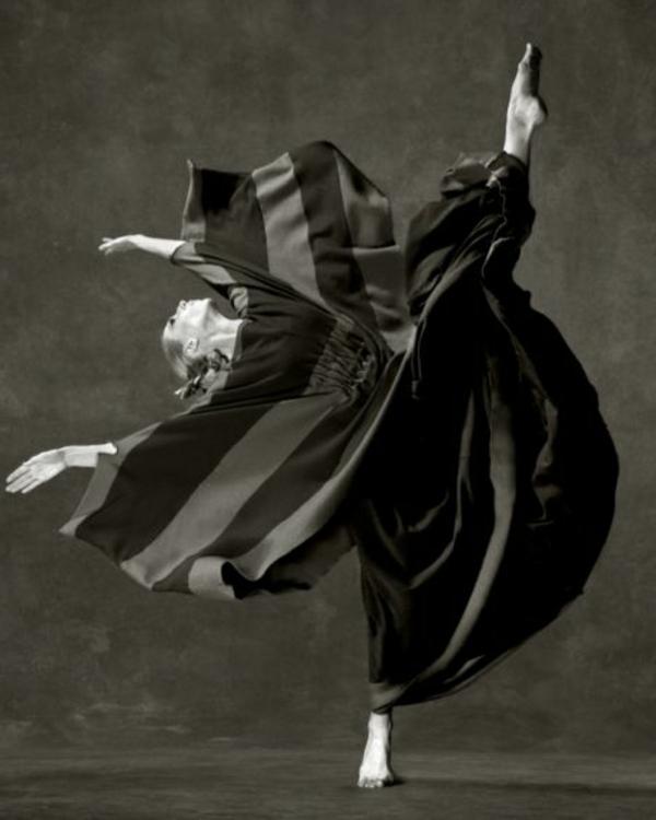 tenue-de-danse-moderne-Martha-Graham