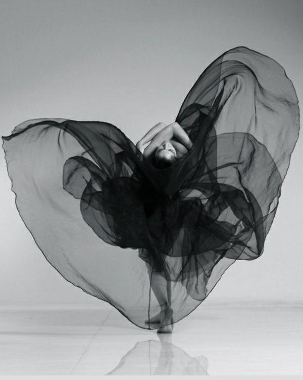 tenue-de-danse-moderne-chiffon-extravagant