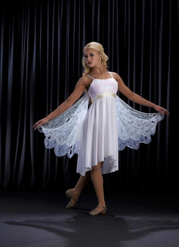 La tenue de danse moderne en 58 photos - Princesse qui danse ...
