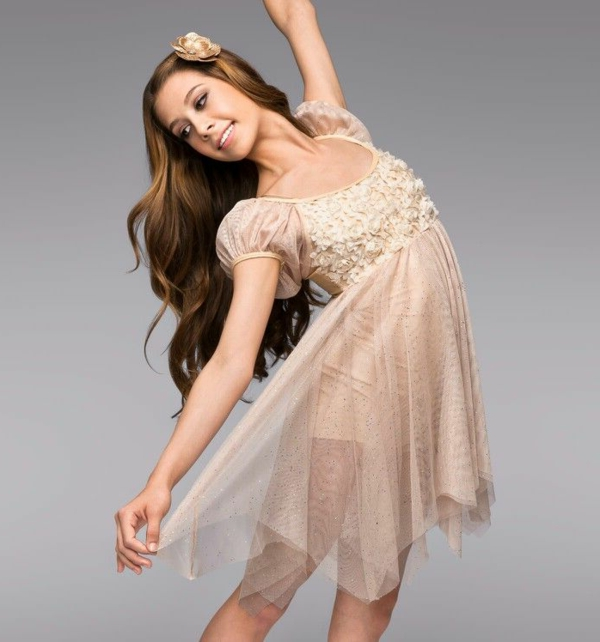 tenue-de-danse-moderne-robe-de-danse-lyrique