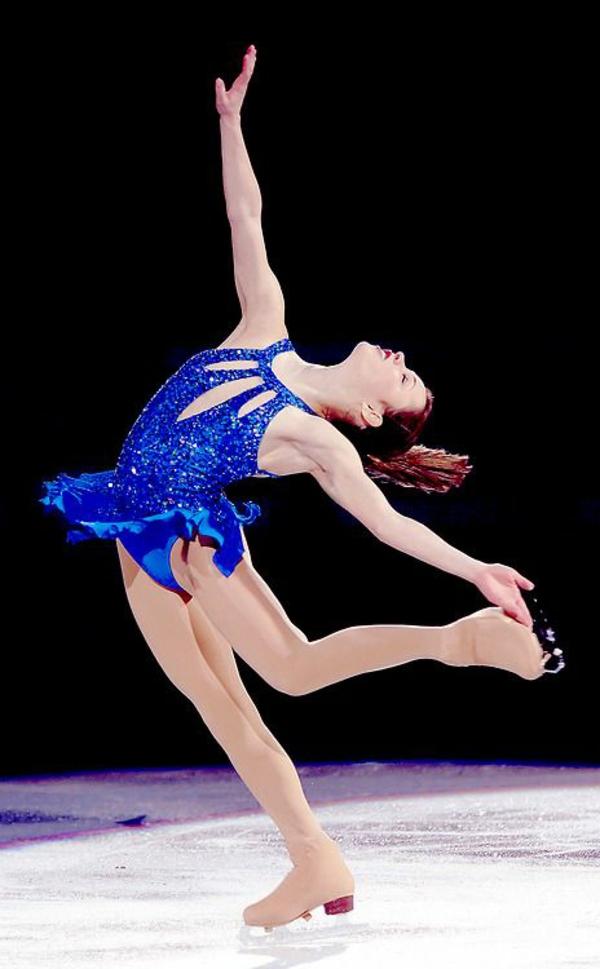 tenue-de-patinage-artistique-moment-inspirant