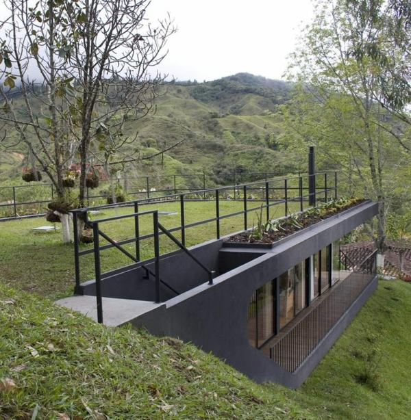 toit-végétal-maisons-éco-vertes