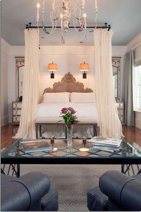 un-air-moderne-avec-voile-de-lit