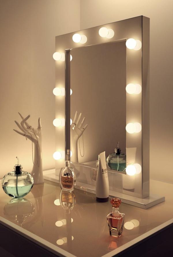 La Table De Maquillage Pour Votre Coin De Beaut 233