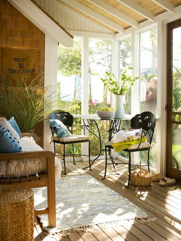 véranda-revétement-sol-en-bois-plancher
