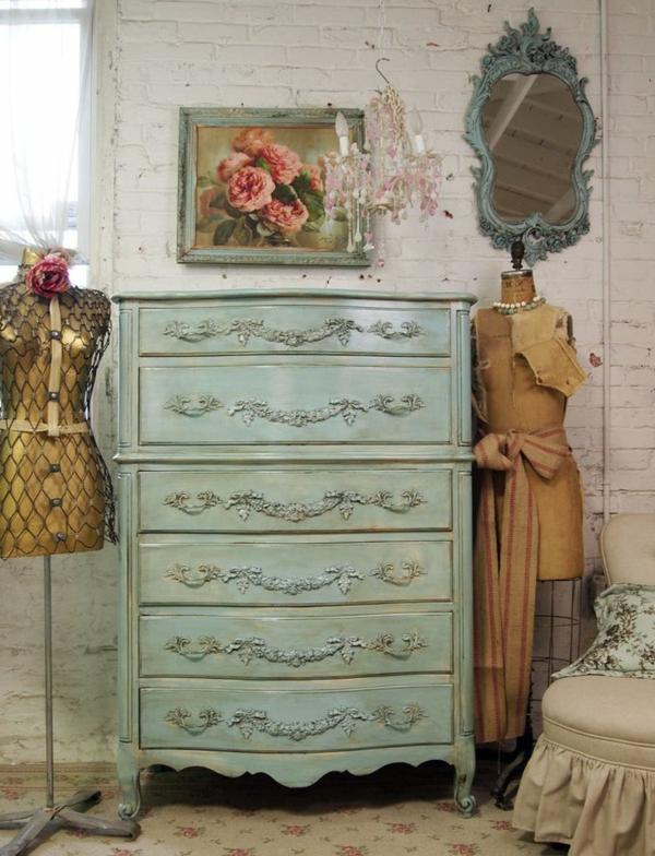 vintage-armoire-chambre-a-coucher
