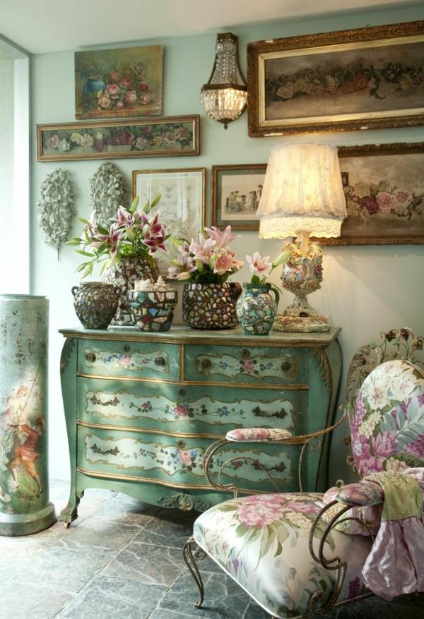 vintage-armoire-colorée-bleu-