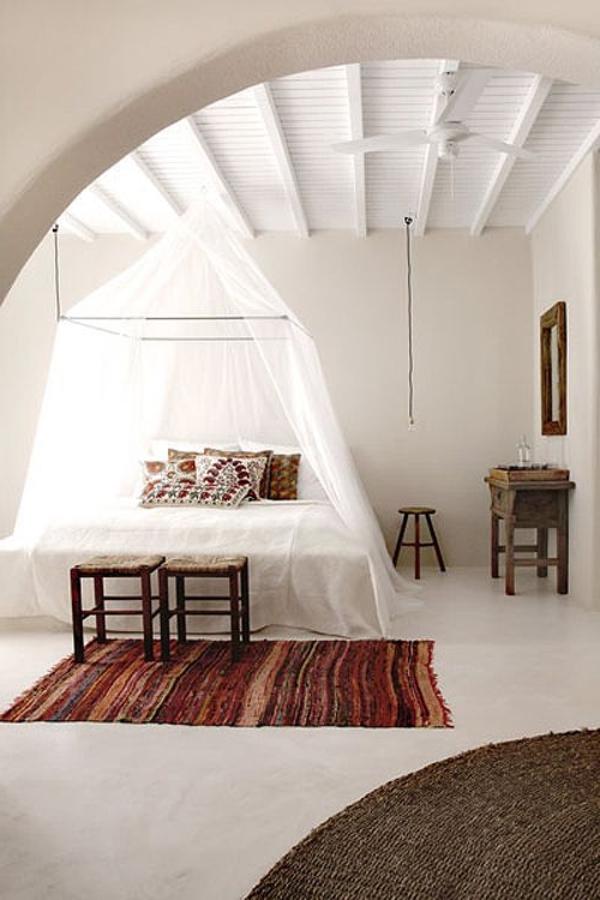 voile-de-lit-blanc