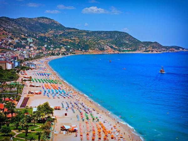 voyage-Alanya-Kleopatra-beach-hotels-Antalya-Turquie