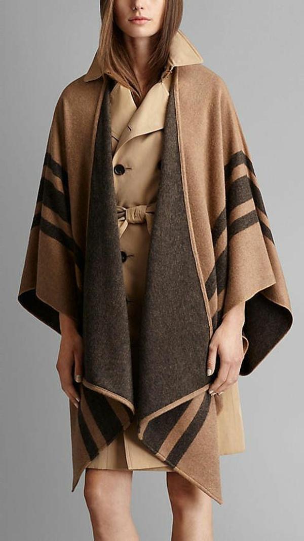 Une écharpe Burberry qui va bien avec toutes vos tenues - Archzine.fr e50102e4e98