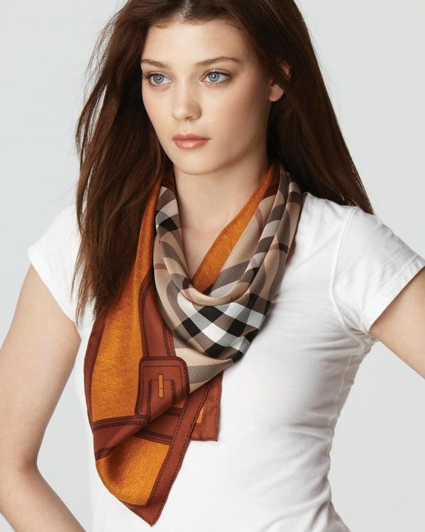 écharpe-femme-mode-tenues-laine