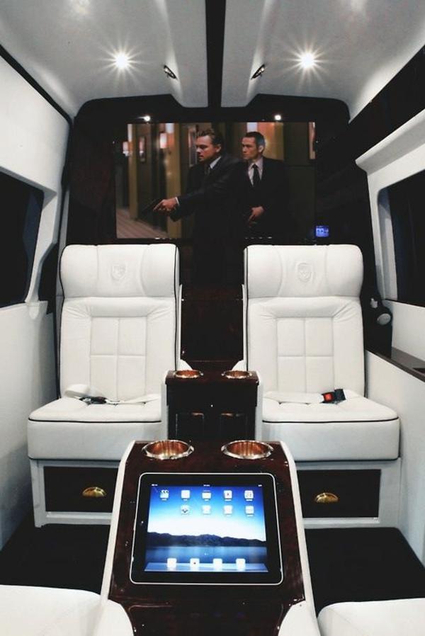 Le jet privé de luxe en 50 photos # Le Plux Luxieux Des Tables Tv
