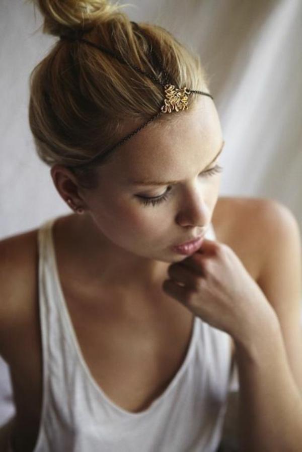 1-accessoire-de-cheveux-fille-bijou-bohéme-cheveux-blonds