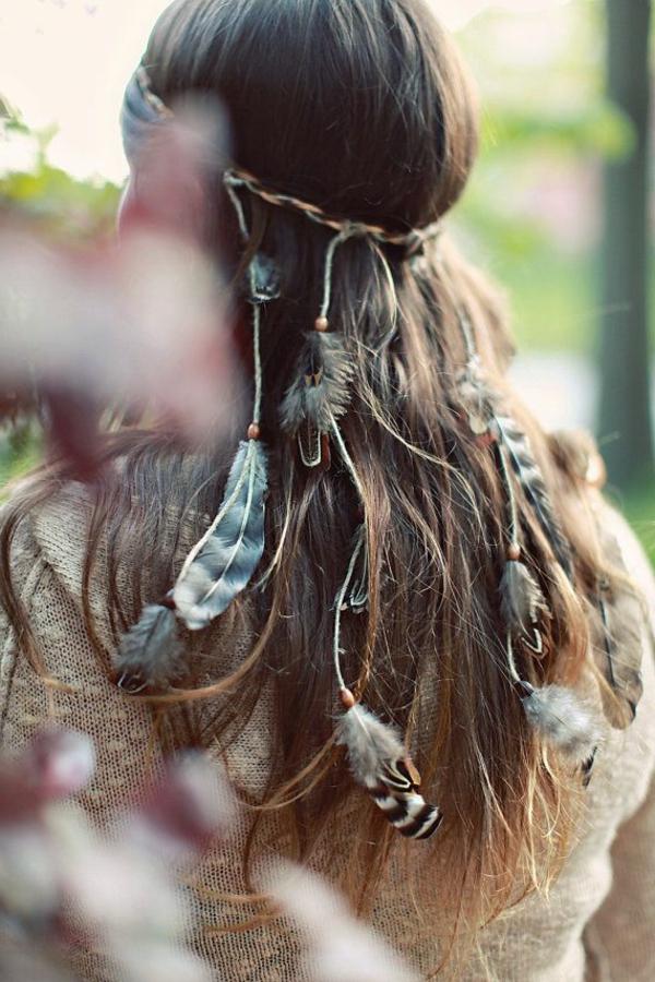 1-accessoire-de-cheveux-fille-bijou-bohéme-cheveux-longs
