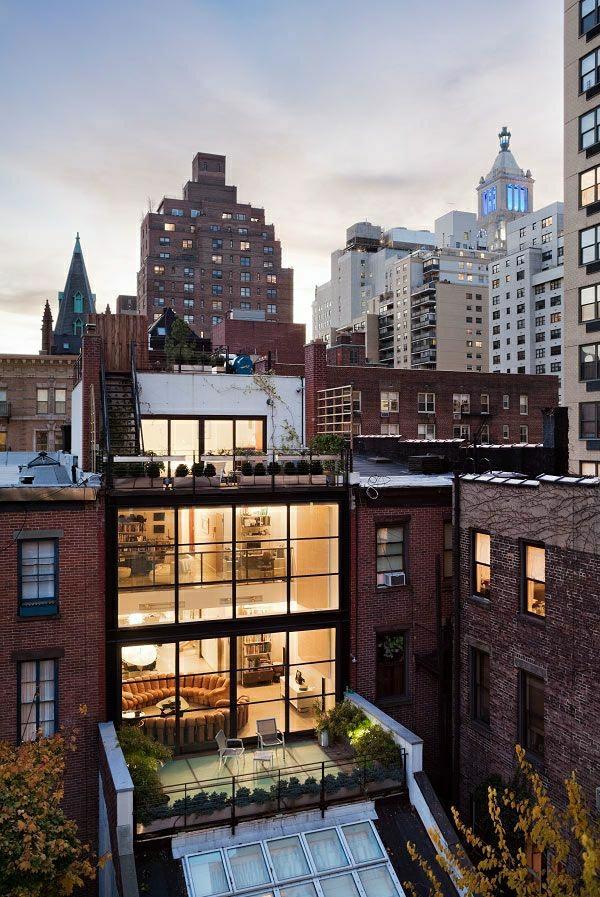 L architecture classique qui va vous inspirer en 41 photos for Architecture classique
