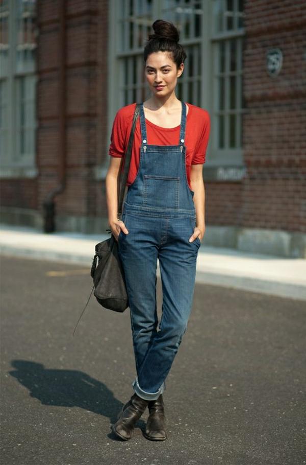 1-belle-variante-pour-salopette-femme-avec-t-shirt-rouge