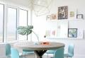 La chaise plastique, un meuble moderne pour la maison!