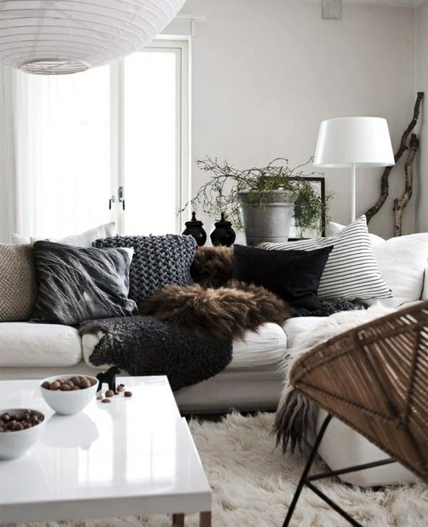 comment on peut cr er une chambre cocooning. Black Bedroom Furniture Sets. Home Design Ideas