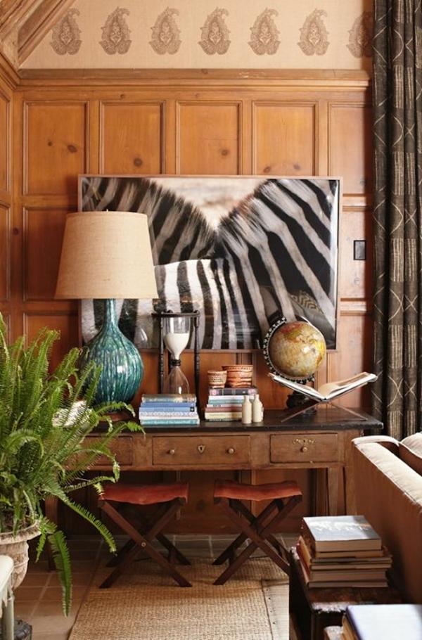 1-décorer-son-salon-en-bois