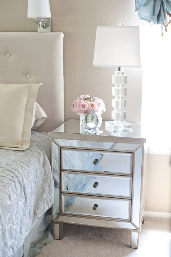 comment choisir la plus belle lampe de chevet. Black Bedroom Furniture Sets. Home Design Ideas