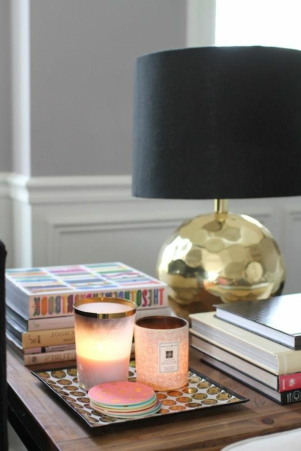 1-lampe-de-chevet-noir-chambre-à-coucher-table-de-nuit