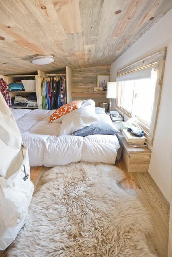 Mezzanine chambre sous pente avec des id es - Chambre bebe sous pente ...