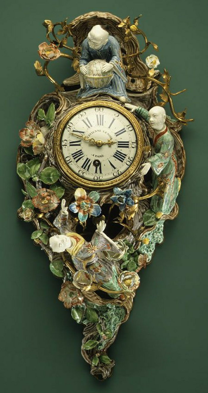 1-le-plus-élégant-horloge-de-style-vintage-grande-horloge-vintage