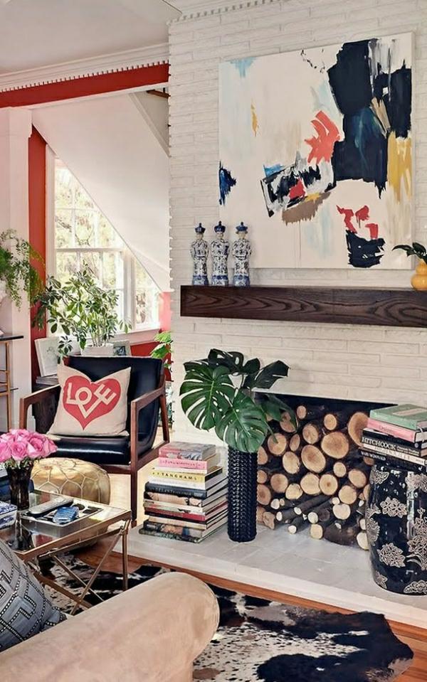 1-le-plus-beau-décoration-salon-coloré