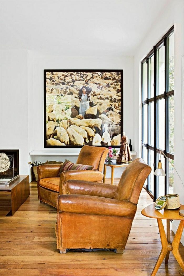 1-peinture-murale-salon-en-cuir-sol-parquet-fenetre-grande-mural-peinture-sol-plancher