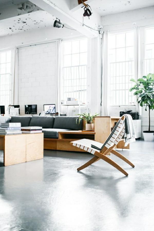 1-sol-en-lin-gris-deco-cocooning-chaise-en-bois-plantes-vertes-fenetre-grande