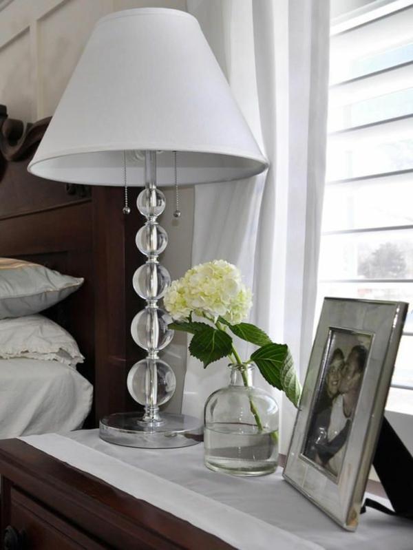 1-table-de-chevet-en-bois-fleurs-lampe-de-chevet