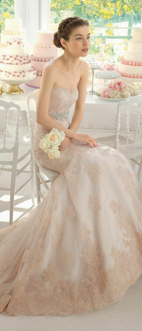 inspiration-robe-rose-de-mariage-fleurs-gateau-chaise-robe-longue