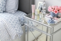 Quelle table de chevet choisir pour votre jolie chambre à coucher?