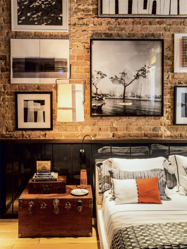 4-table-chevet-chambre-à-coucher-industrielle-new-yorkais