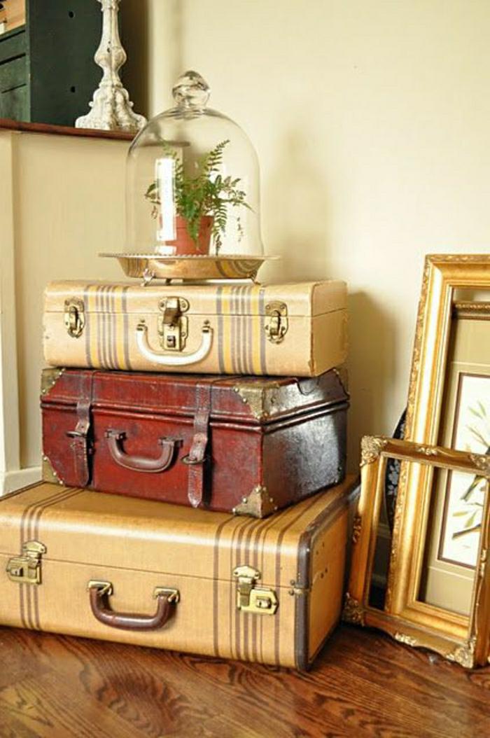 Déco-mignon-vintage-valise-plante-verte
