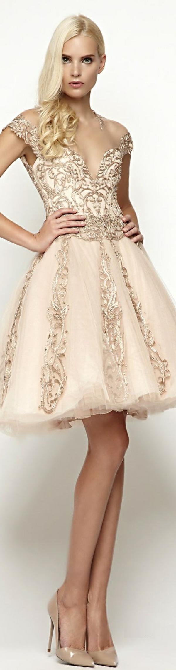 la robe de mari e rose 60 id es originales