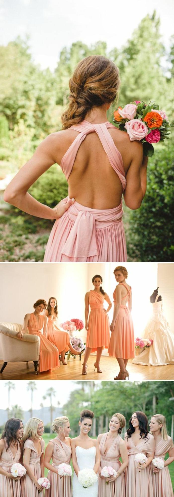 Robe-demoiselle-d-honneur-idées-mariage