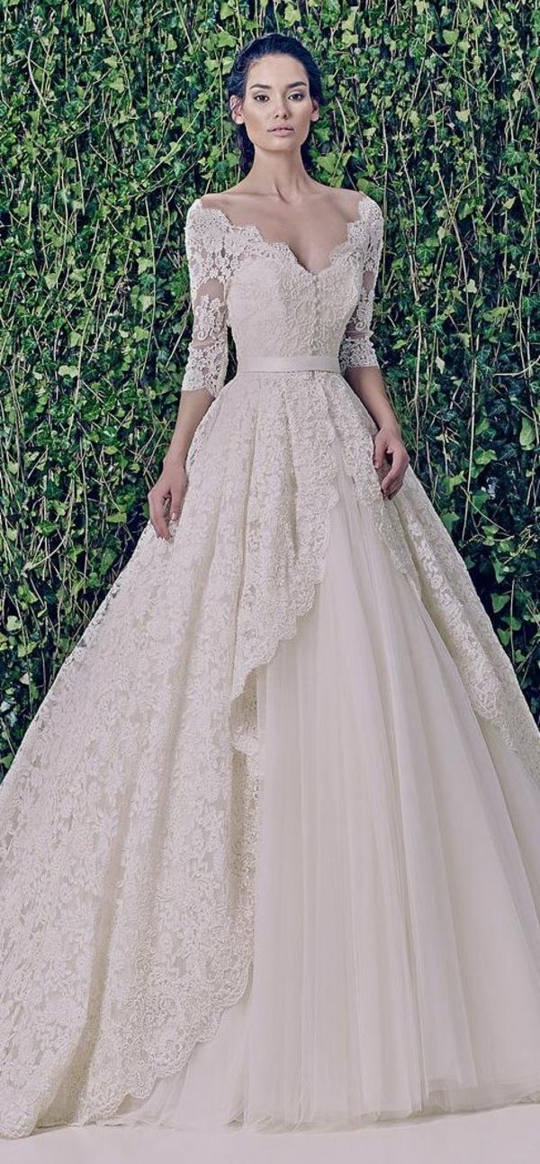 Robes-de-soirée-robe-de-ceremonie-mariage