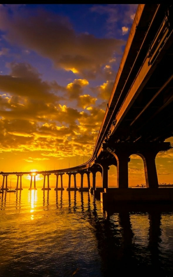San-Diego-Coronado-Bridge-California