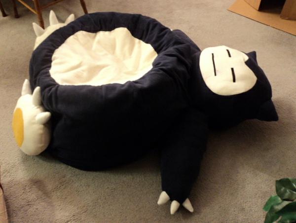 Snorlax-Bean-Bag-Chair-Le-cadeau-anniversaire-originale-geek