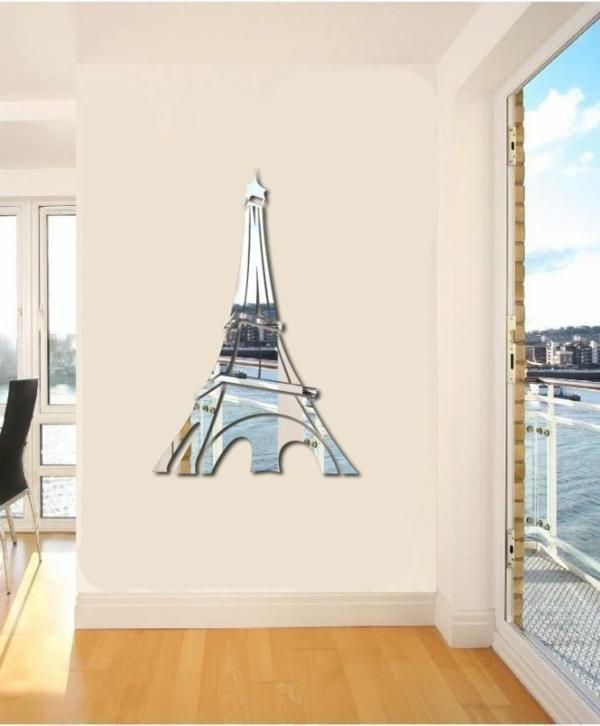 Stickers-miroir-decoration-murale-tour-effel