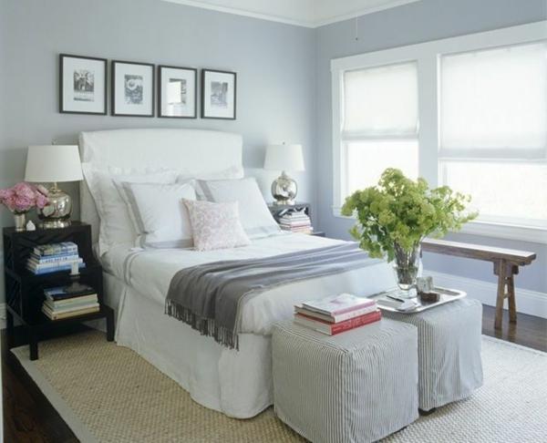 Table-de-chevet-idée-décoration-chambre-à-coucher