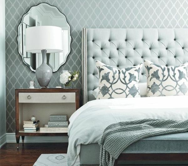 Stunning Decoration Miroir Chambre A Coucher Contemporary ...
