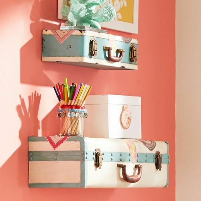 Transformer-votre-valise-vintage-en-meuble-etagere