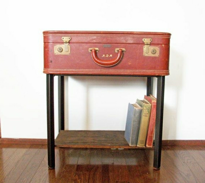Transformer-votre-valise-vintage-en-meuble-table-etagere